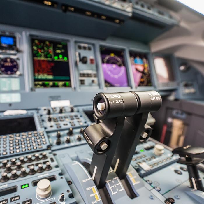 Sectors Image Aircraft